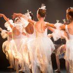 dansschool Moving Harmony, balletles